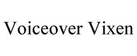VOICEOVER VIXEN