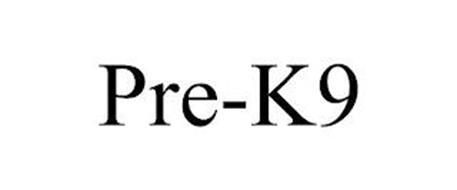 PRE-K9