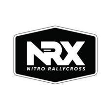 NRX NITRO RALLYCROSS