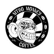 NITRO MONKEY COFFEE