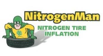 NITROGENMAN NITROGEN TIRE INFLATION