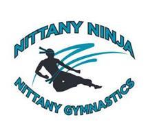 NITTANY NINJA NITTANY GYMNASTICS