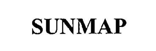 SUNMAP