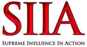 SIIA SUPREME INFLUENCE IN ACTION