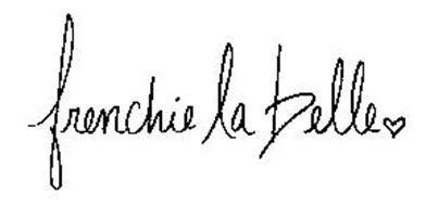 FRENCHIE LA BELLE