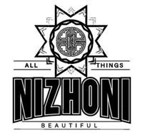 N NIZHONI ALL THINGS BEAUTIFUL