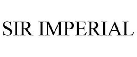 SIR IMPERIAL