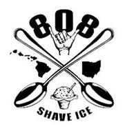 SHAVE ICE 808