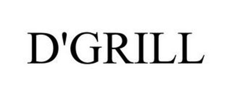 D'GRILL