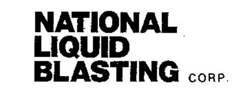 NATIONAL LIQUID BLASTING CORP.
