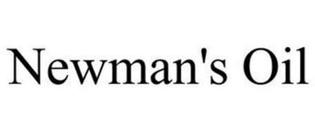 NEWMAN'S OIL