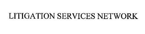 LITIGATION SERVICES NETWORK
