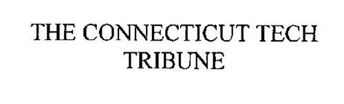 THE CONNECTICUT TECH TRIBUNE