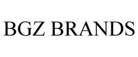 BGZ BRANDS