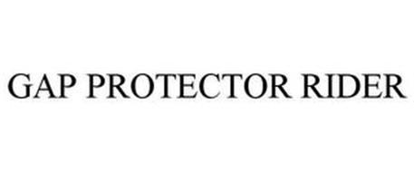 GAP PROTECTOR RIDER
