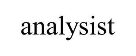 ANALYSIST