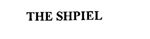 THE SHPIEL