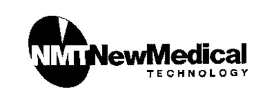 NMT NEW MEDICAL TECHNOLOGY