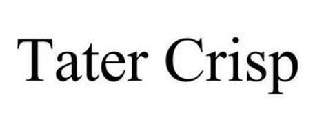 TATER CRISP