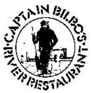 CAPTAIN BILBO'S RIVER RESTAURANT
