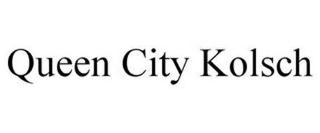 QUEEN CITY KOLSCH