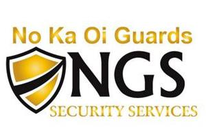 NO KA OI GUARDS NGS SECURITY SERVICES