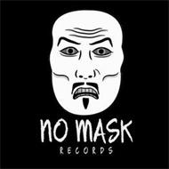 NO MASK RECORDS