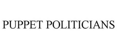PUPPET POLITICIANS