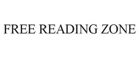 FREE READING ZONE