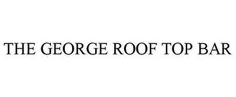 THE GEORGE ROOF TOP BAR