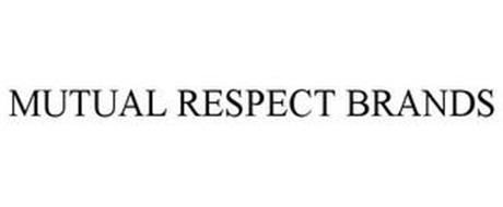 MUTUAL RESPECT BRANDS