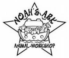 NOAH'S ARK ANIMAL WORKSHOP