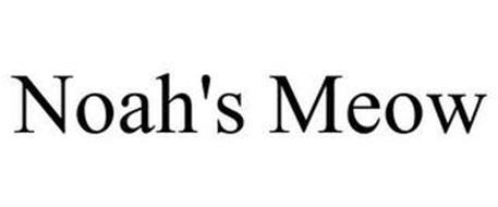 NOAH'S MEOW