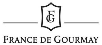 FRANCE DE GOURMAY, F, G