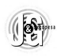 J&G EXCOPESA