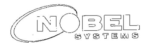 NOBEL SYSTEMS