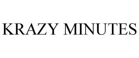 KRAZY MINUTES