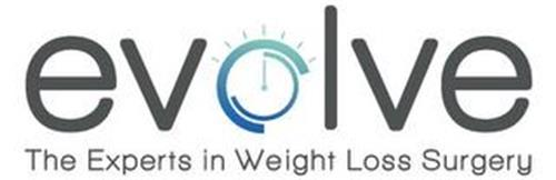 EVOLVE THE EXPERTS IN WEIGHT LOSS SURGERY