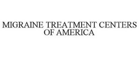 MIGRAINE TREATMENT CENTERS OF AMERICA