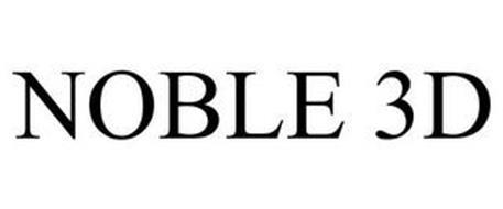NOBLE 3D
