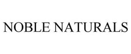 NOBLE NATURALS