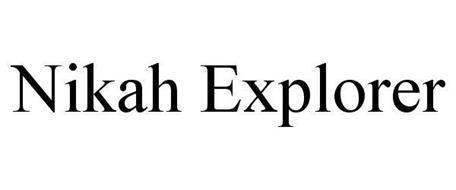 NIKAH EXPLORER