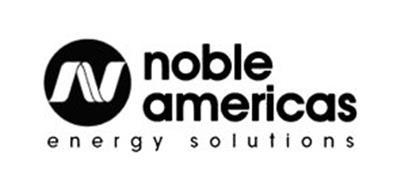 N NOBLE AMERICAS ENERGY SOLUTIONS