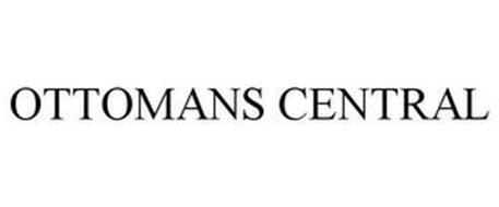OTTOMANS CENTRAL