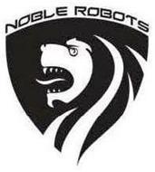 NOBLE ROBOTS