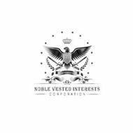 NVI NOBLE VESTED INTERESTS NOBLE VESTEDINTERESTS CORPORATION