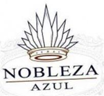 NOBLEZA AZUL