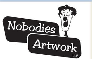 NOBODIES ARTWORK LLC