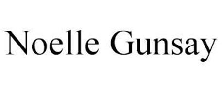 NOELLE GUNSAY