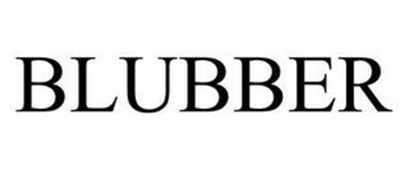 BLUBBER